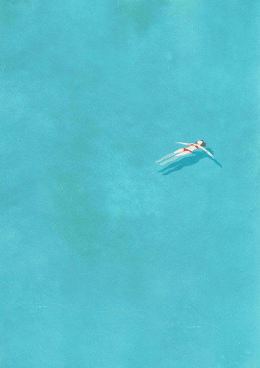 alone pool